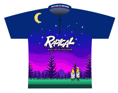 Radical EXPRESS DS Jersey Style 0789