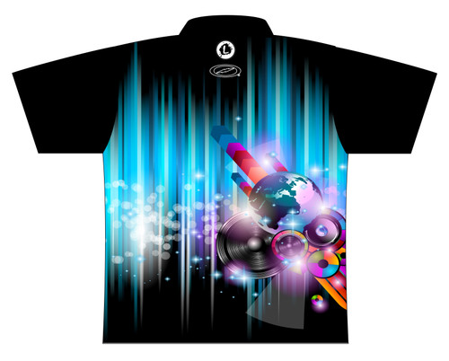 Storm EXPRESS DS Jersey Style 0804