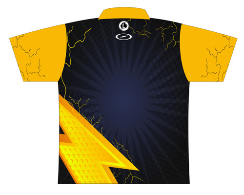 Storm EXPRESS DS Jersey Style 0808