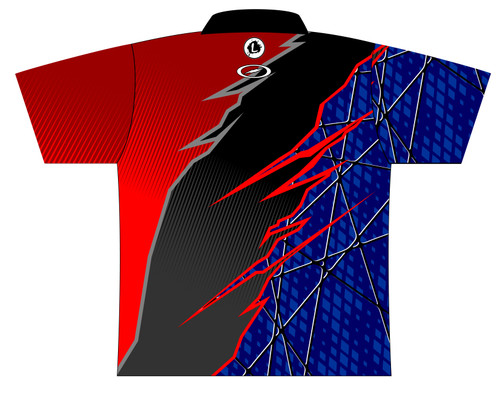 Storm EXPRESS DS Jersey Style 0809