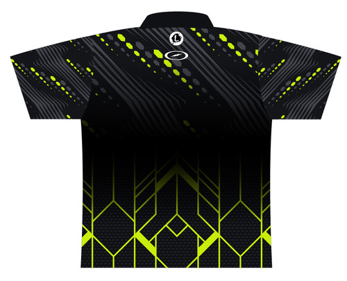Storm EXPRESS DS Jersey Style 0811