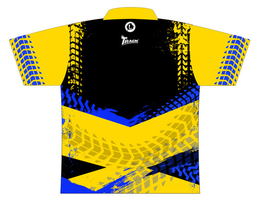 Track EXPRESS DS Jersey Style 0820