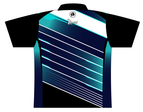 Track EXPRESS DS Jersey Style 0821-TR