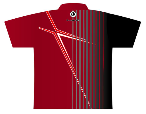 Brunswick DS Jersey Style 0706-BR