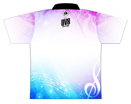 DV8 DS Jersey Style 0720