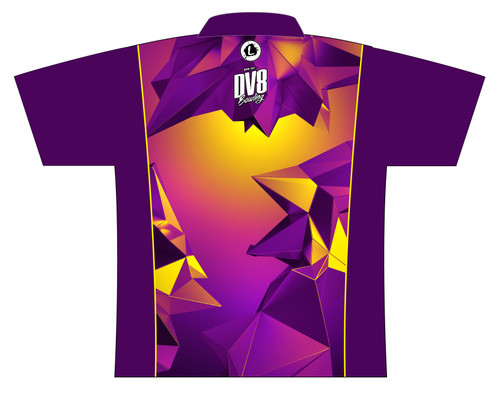 DV8 DS Jersey Style 0721