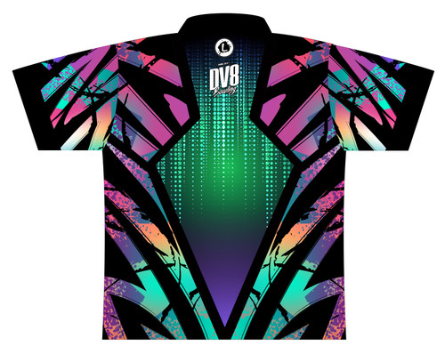 DV8 DS Jersey Style 0726