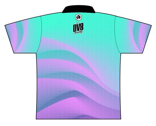 DV8 DS Jersey Style 0727