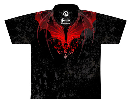 Hammer DS Jersey Style 0745