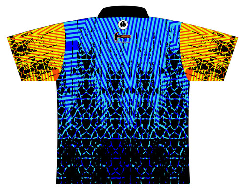 Hammer DS Jersey Style 0748