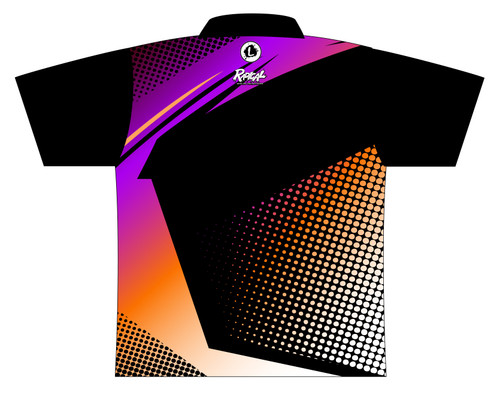 Radical DS Jersey Style 0785-RD