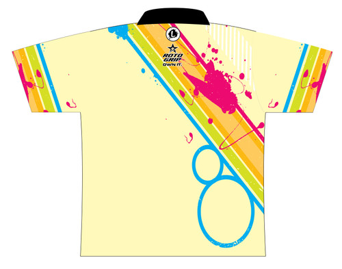 Roto Grip DS Jersey Style 0796