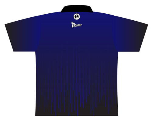 Track DS Jersey Style 0818