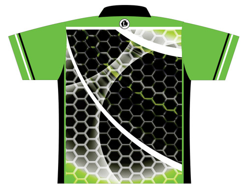 DS Jersey Style 0734