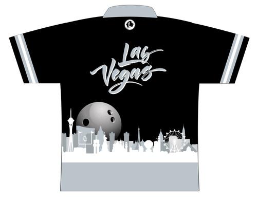 Las Vegas DS Jersey Style 0682 - SASH COLLAR - (READY-2-SHIP)