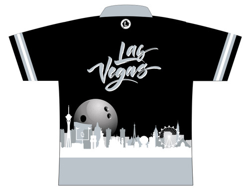 READY-2-SHIP Las Vegas DS Jersey Style 0682-LV - SASH