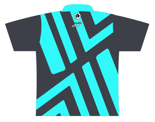 Columbia 300 EXPRESS DS Jersey Style 0801-CO