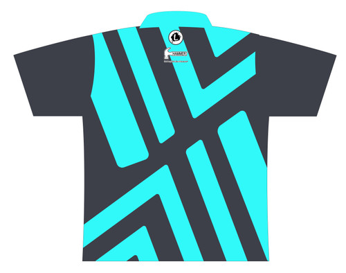Hammer DS Jersey Style 0801-HM