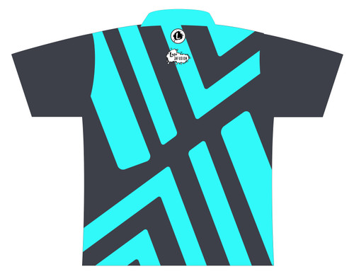 Logo Infusion EXPRESS DS Jersey Style 0801