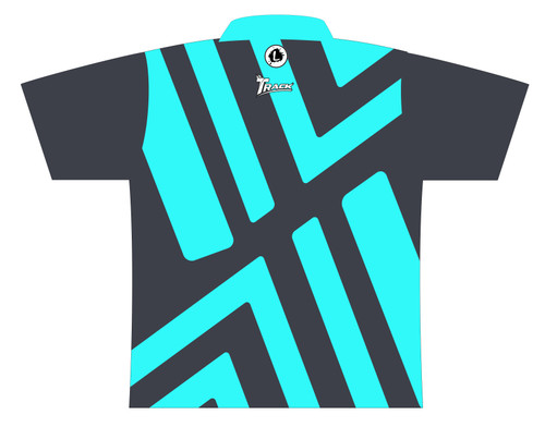 Track EXPRESS DS Jersey Style 0801