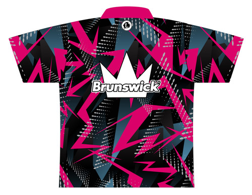 Brunswick DS Jersey Style BB2020_03 - SASH COLLAR - (READY-2-SHIP)