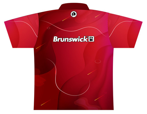 Brunswick DS Jersey Style BB2020_05 - SASH COLLAR - (READY-2-SHIP)
