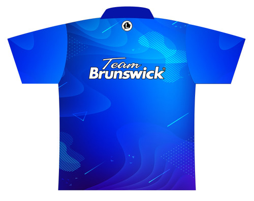 Brunswick DS Jersey Style BB2020_06 - SASH COLLAR - (READY-2-SHIP)