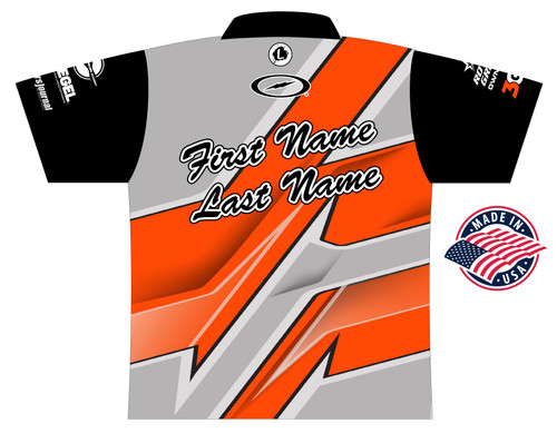 SYC 2020 Music City DS Jersey - 0875SYC
