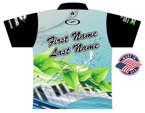 SYC 2020 Music City DS Jersey - 0877SYC