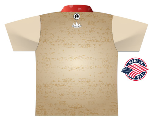 Brunswick DS Jersey Style 0909-BR