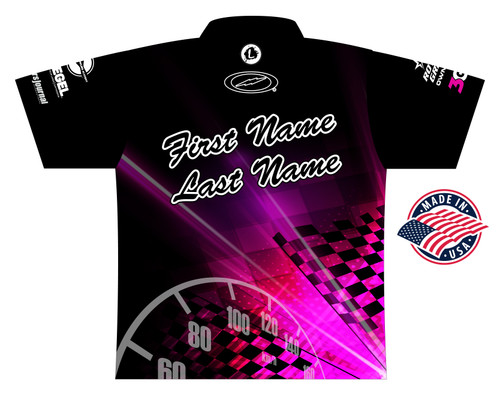SYC 2020 Indianapolis DS Jersey - 0939SYC