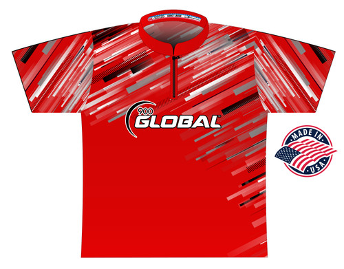 900 Global DS Jersey Style 0928-9G