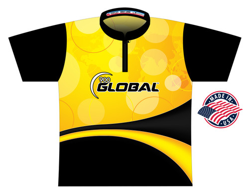 900 Global DS Jersey Style 0929-9G