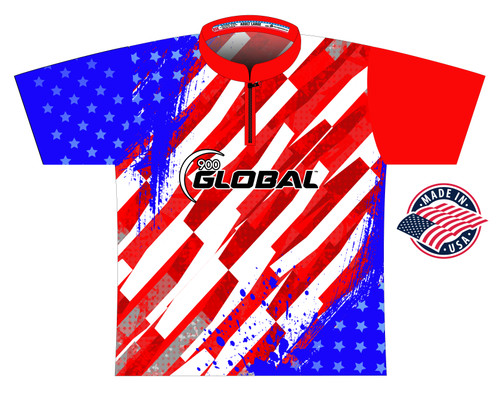 900 Global DS Jersey Style 0930-9G