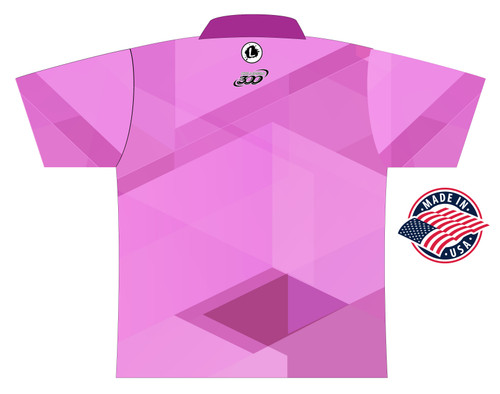 Columbia 300 DS Jersey Style 0933