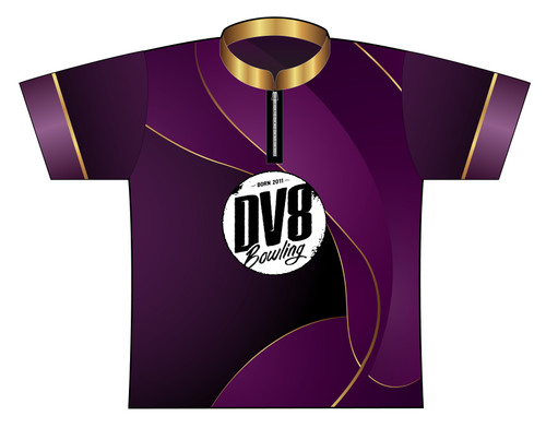 DV8 DS Jersey Style 0703