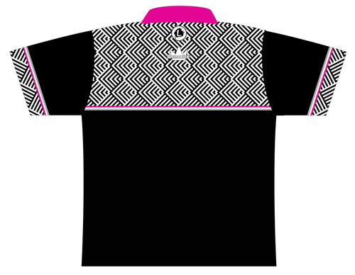 Brunswick DS Jersey Style 0802-BR