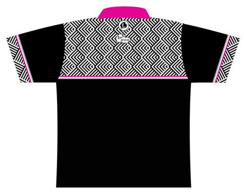 Logo Infusion DS Jersey Style 0802-LI
