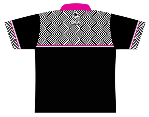 Radical EXPRESS DS Jersey Style 0802