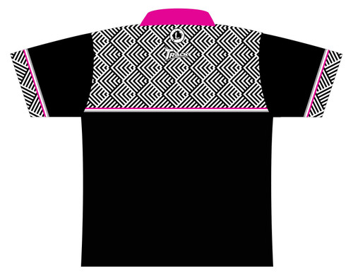 Track DS Jersey Style 0802-TR