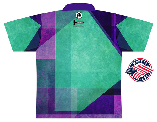 Hammer EXPRESS DS Jersey Style 0886-HM