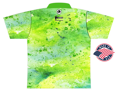 Hammer EXPRESS DS Jersey Style 0887-HM
