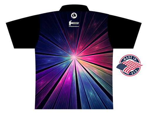Hammer EXPRESS DS Jersey Style 0889-HM