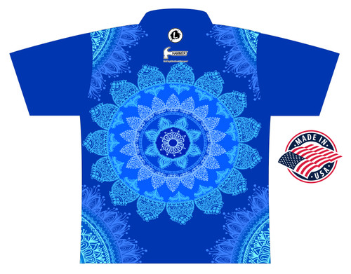 Hammer EXPRESS DS Jersey Style 0892-HM