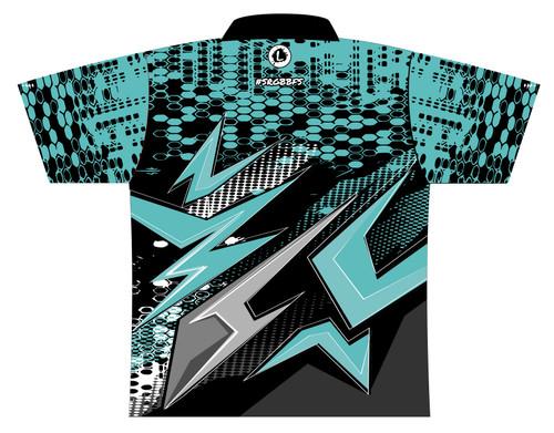 SRGBBFS EXPRESS DS Jersey Style 022