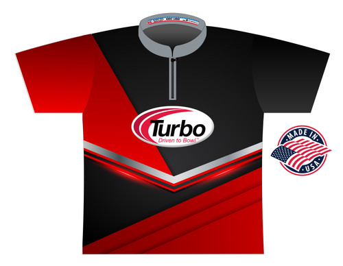 Turbo DS Jersey Style 0963-TB