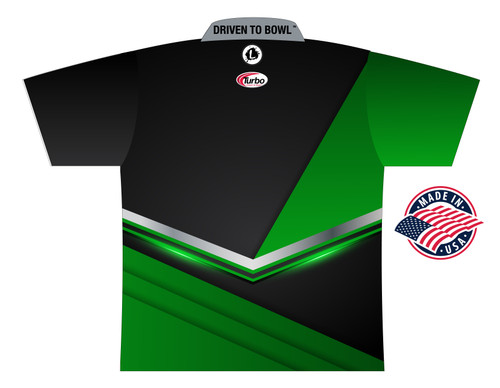Turbo DS Jersey Style 0967