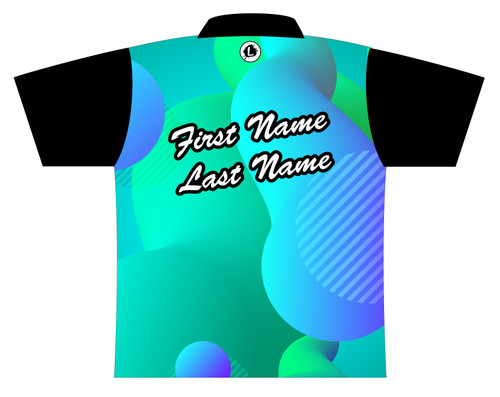 Southwest Gold Tour DS Jersey - Style 002
