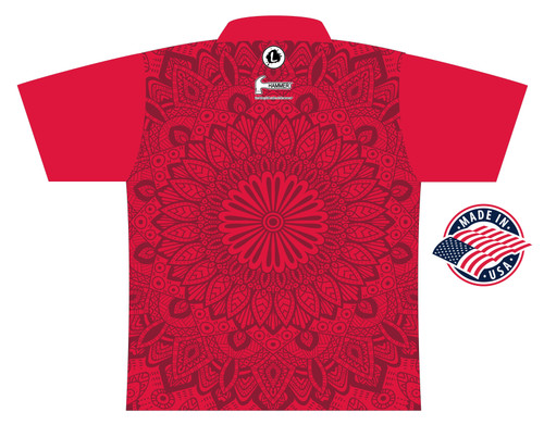 Hammer EXPRESS DS Jersey Style 0891-HM