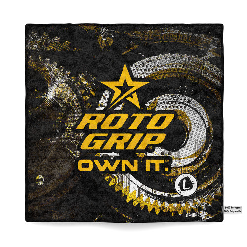 Roto Grip DS Towel Style 0512
